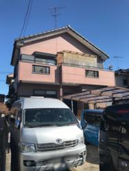 ペイントホームズ 北埼玉店
