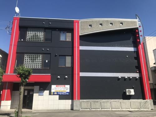 ペイントホームズ 釧路店