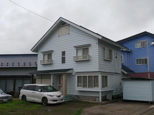 ペイントホームズ 会津若松店