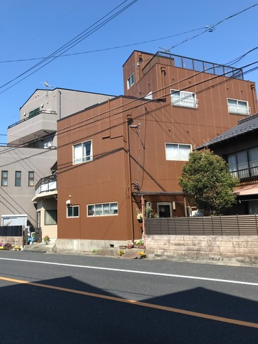 ペイントホームズ 岐阜東濃店