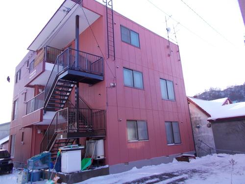 ペイントホームズ 札幌店