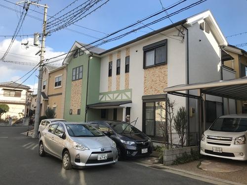 ペイントホームズ 大阪北店
