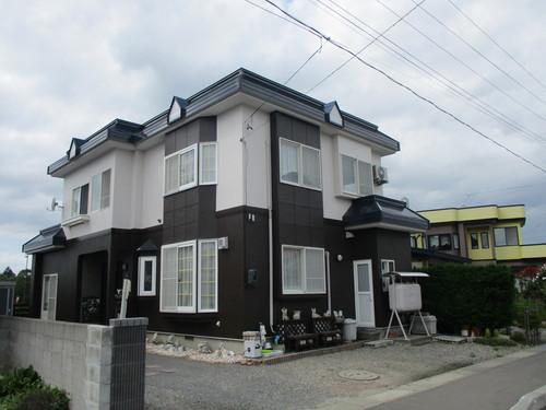 ペイントホームズ 黒石・平川店