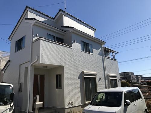 ペイントホームズ 野田店