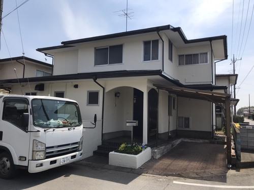 ペイントホームズ 太田・伊勢崎店