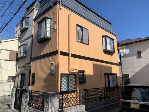 ペイントホームズ 神戸北店