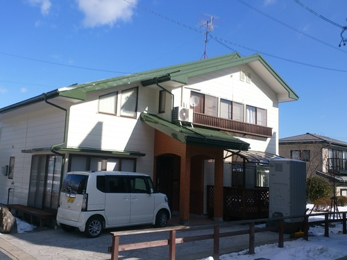 ペイントホームズ 飯田・駒ケ根店